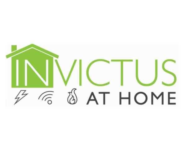 Invictus at Home