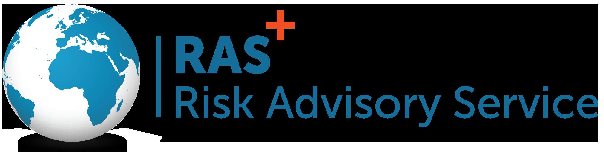 RAS: Risk Advisory Service